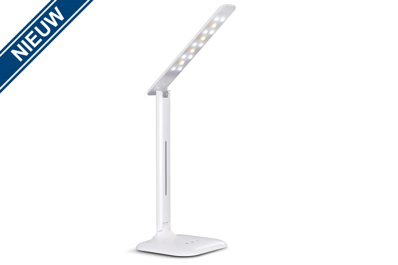Daylight Touch LED lamp