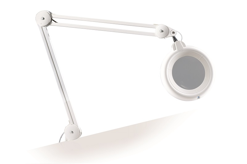 Daylight LED loeplamp Slimline
