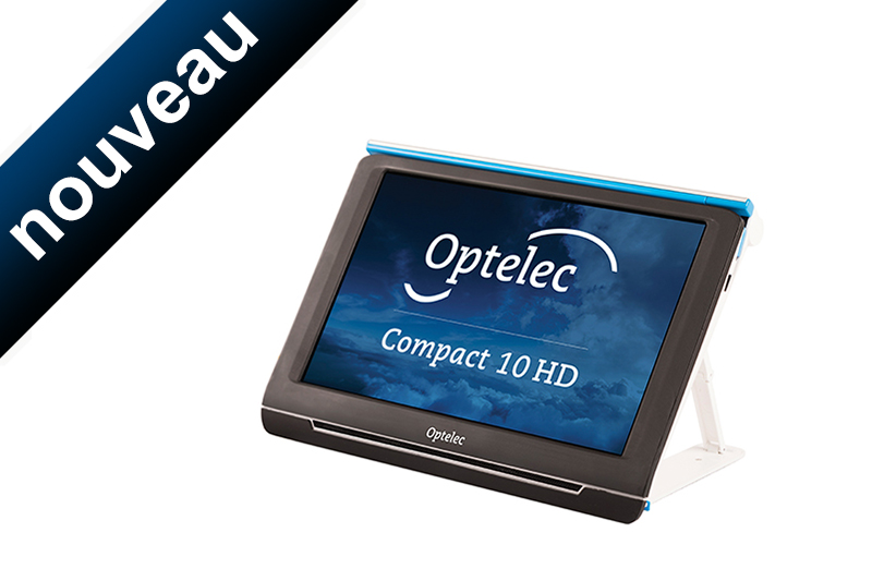 Optelec Compact 10 HD
