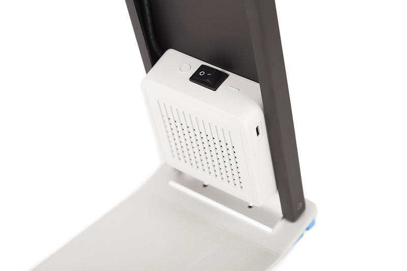 Optelec Compact 6 HD Speech Dock