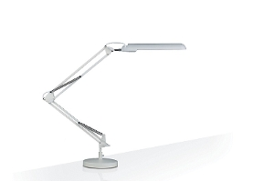 Daylight PL Desk Lamp wit, bureau lamp