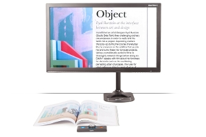 Optelec ClearView C Flex